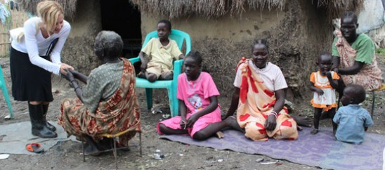 South Sudan: Steady As She Blows?
